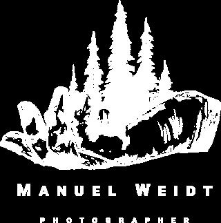 Manuel Weidt Photographer